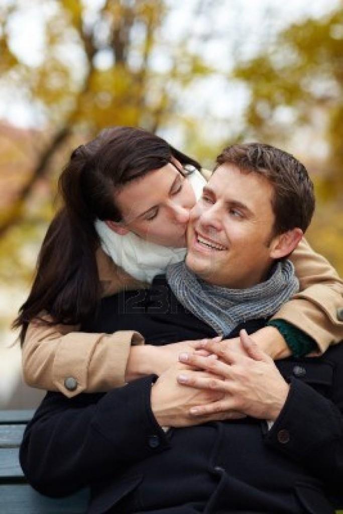 Zo Laat Je Een Vrouw Verliefd Op Jou Worden - Dating Tips