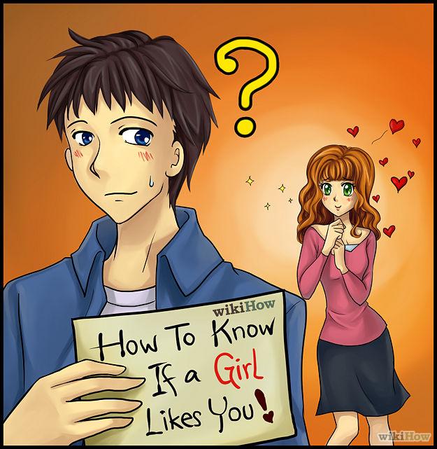 Dating Tips voor Boy