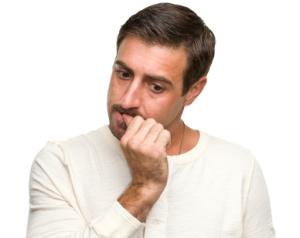 verlegen meisje en verlegen vent dating