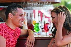Pick-up lijnen voor online dating
